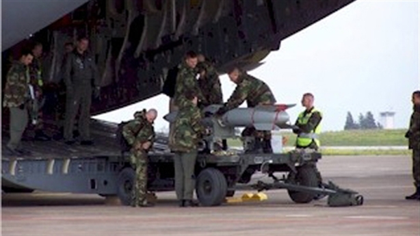 Mỹ giăng lá chắn tên lửa giữ bom hạt nhân tại Romania
