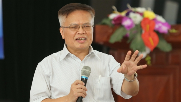Vụ ông Vũ Quang Hải Sabeco: Chứng minh trái luật?