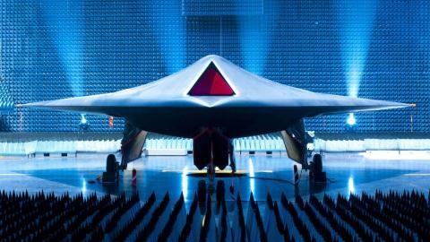 4 chiến đấu cơ không người lái cho chiến tranh tương lai