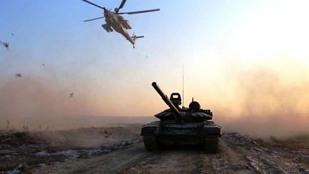 Cách Iran sở hữu vũ khí Nga