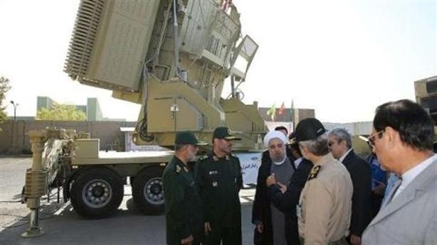 'Cái tát' của Iran làm Nga vỡ đại kế hoạch Trung Đông
