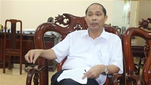 Rút kinh nghiệm vụ Formosa: 'Tự trọng cần từ chức'