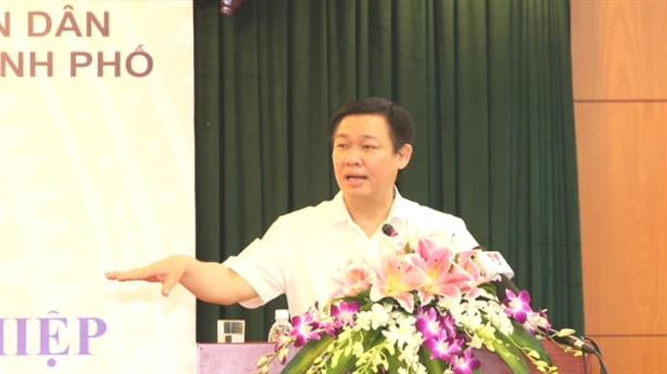 Phó Thủ tướng: Công chức nhũng nhiễu cho nghỉ việc ngay