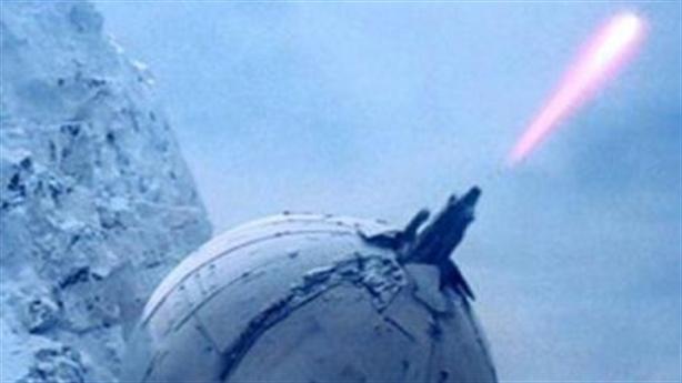 Mỹ sắp gây sốc với vũ khí laser
