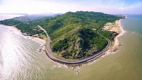 Thanh tra 22 dự án biển Vũng Tàu: Bộ làm độc lập