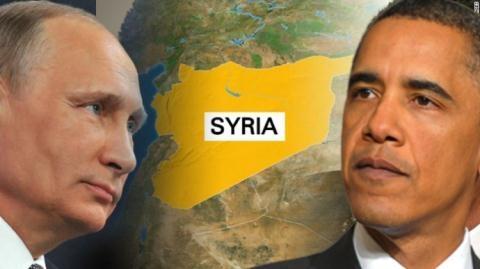 Hai lần phá tan Chiến lược 'Phân rã Syria' của Mỹ