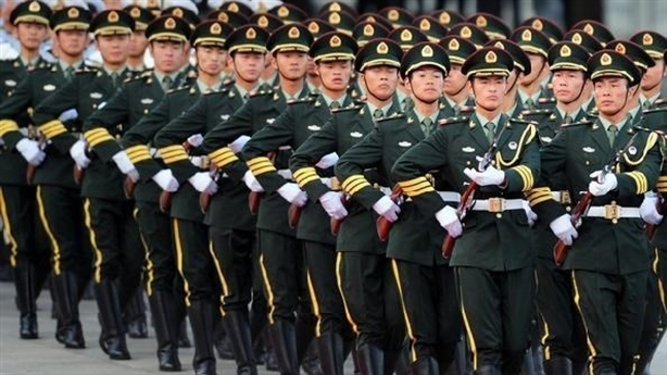 Trung Quốc cải tổ quân đội: Nhân vật cấp cao 'ngã ngựa
