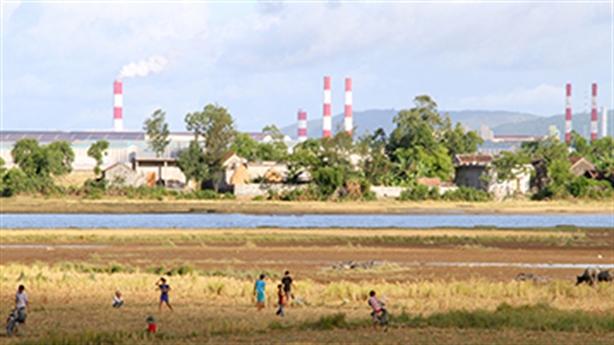 Bất chấp ô nhiễm: Formosa xả 1 tấn phenol mỗi ngày