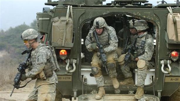 Forbes: Mỹ thiếu nhân, vật lực để nuôi dưỡng chiến tranh