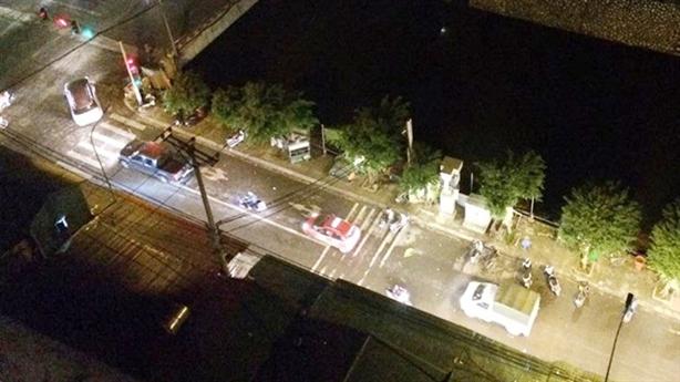 Hà Nội: Giang hồ huyết chiến nửa đêm tại Đại Thanh