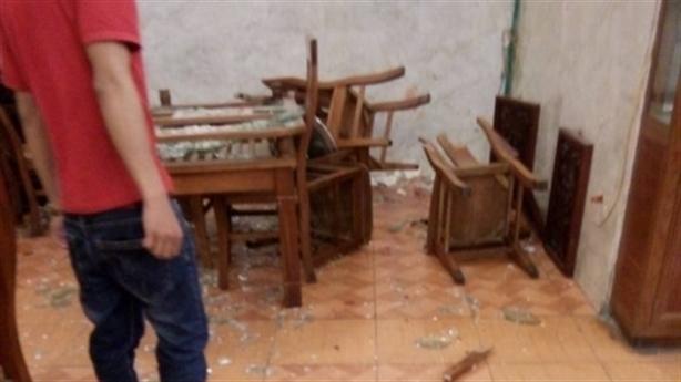 Giang hồ huyết chiến: Phút kinh hoàng vào chung cư Đại Thanh