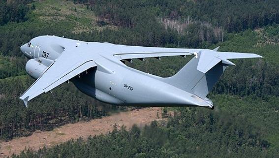 An-178 Ukraine sẽ chết: Nga nói đúng hay ghen ăn tức ở?