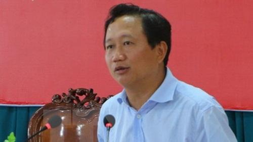 Ông Trịnh Xuân Thanh sắp hết thời gian nghỉ phép chữa bệnh