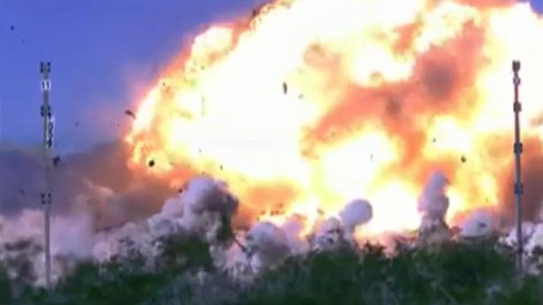 B-52 thử siêu tên lửa tăng tầm hủy diệt