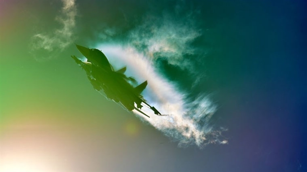 Luyện thêm võ cho cường kích Su-34