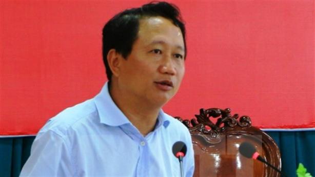 Chậm báo cáo vụ ông Trịnh Xuân Thanh: Lý do là...