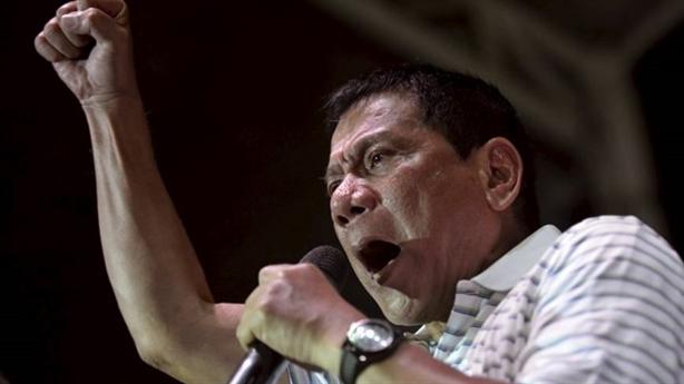 Tổng thống Philippines từ chối gặp Tổng Thư ký LHQ