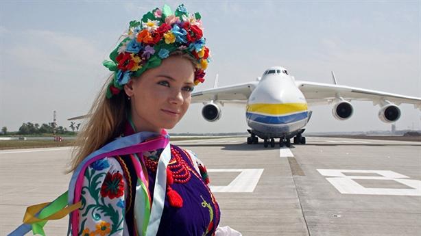 Báo Nga: Trung Quốc được phép sản xuất An-225