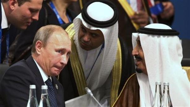 Tổng thống Putin đẩy giá dầu thế giới tăng vọt