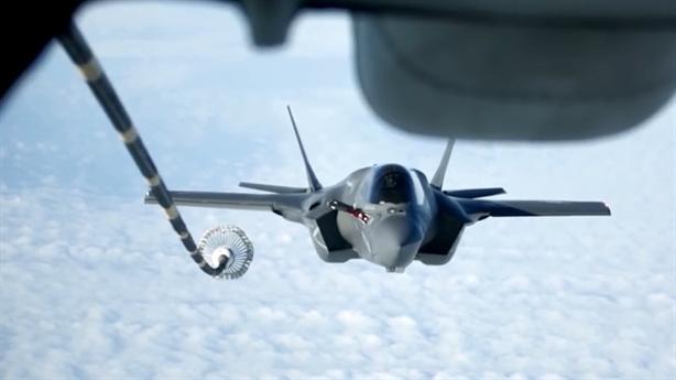 Mỹ tạo nên cuộc cách mạng trên tiêm kích F-35