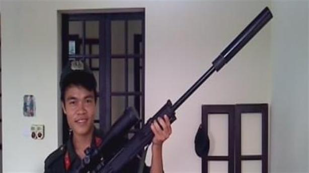 Bất ngờ dàn súng Pakistan trong lực lượng đặc nhiệm Việt Nam