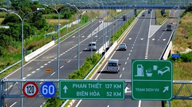 Nhà đầu tư Pháp sắp khai thác hai cao tốc Việt Nam