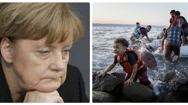 Quan hệ EU-Thổ Nhĩ Kỳ hạ nhiệt vì dòng người di cư