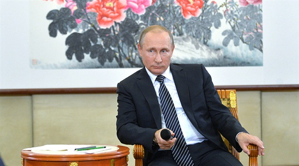 Báo Nhật: Vì sao Nga ủng hộ Trung Quốc ở Biển Đông?