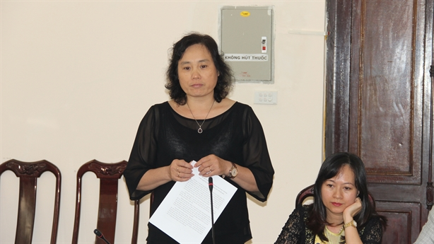 Thu hút đóng góp của trí thức Việt Nam ở nước ngoài