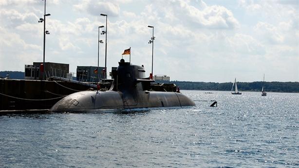 Tàu ngầm diesel-điện xịn nhất thế giới sẽ về Biển Đông?