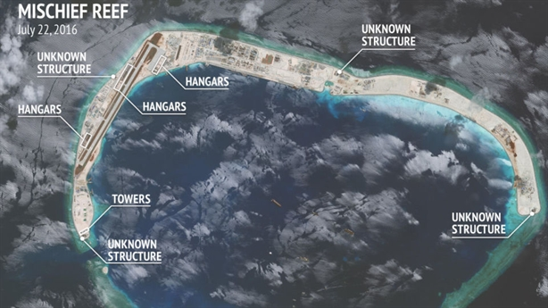 Chuyên gia lý giải Putin ủng hộ Trung Quốc ở Biển Đông