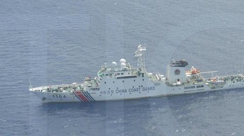 Trung Quốc đã vượt lằn ranh đỏ xây đảo ở Scarborough?