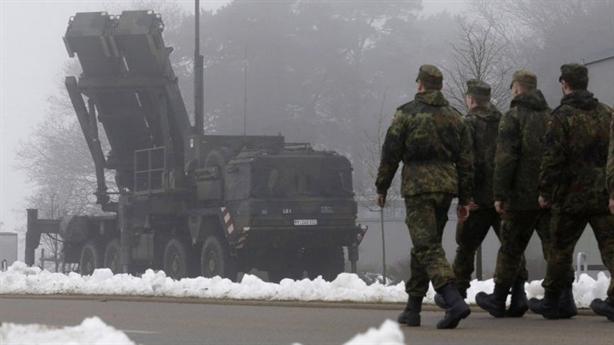 Ba Lan mua trả góp hệ thống Patriot của Mỹ