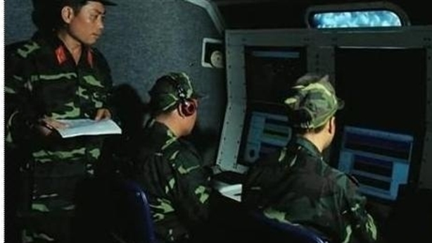 Cách săn mục tiêu của radar chống tàng hình Việt Nam
