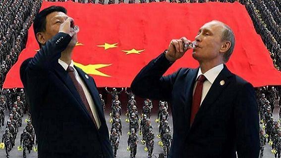 Putin ủng hộ Trung Quốc phản đối PCA: Biện minh nước đôi