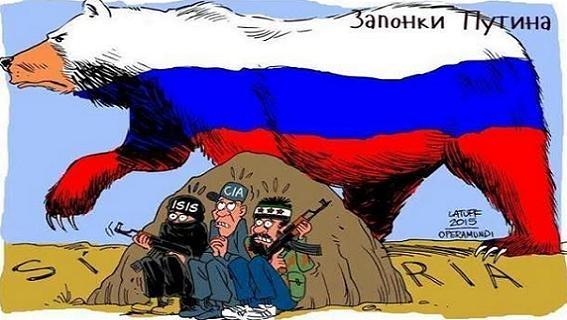 Nga-Thổ hiểu nhau quá, Mỹ bực dọc ra tối hậu thư