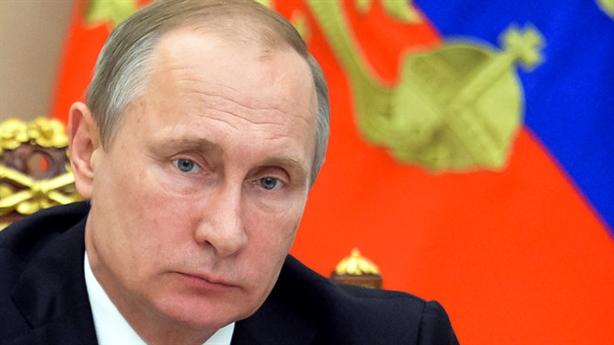 Putin ủng hộ TQ ở Biển Đông: Chuyên gia Nga phân trần