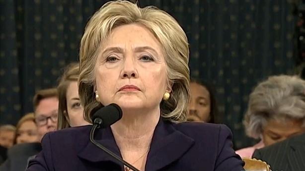 Chuyên gia Mỹ chỉ điểm yếu của Hillary Clinton