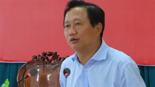 Hàng xóm cạnh biệt thự ông Trịnh Xuân Thanh nói gì?