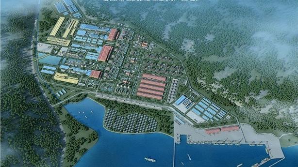 Dự án thép 10 tỷ USD Cà Ná: Ninh Thuận trấn an