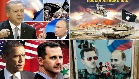 Thỏa thuận ngừng bắn Aleppo: Nga-Syria lùi một bước trước Mỹ?