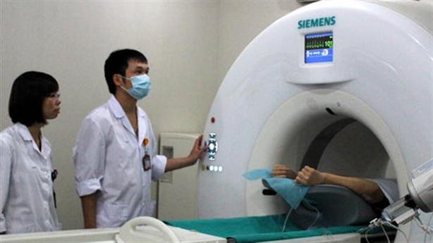 Ứng dụng kỹ thuật trong điều trị bệnh lý mạch não