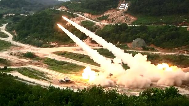 Trung Quốc lặng im khi Ấn Độ-Mỹ tập trận sát biên giới