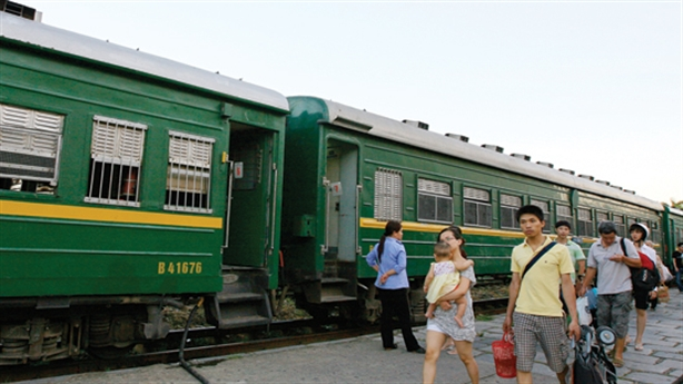Làm đường sắt cao tốc: Phó chủ tịch Quốc hội hỏi thẳng