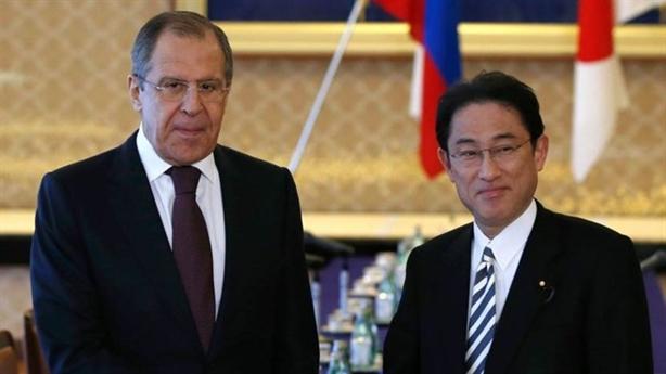 Nga- Nhật bàn về Triều Tiên: Bỏ qua Trung Quốc?