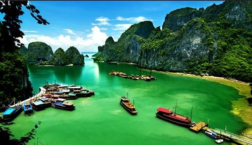 Mở rộng di sản vịnh Hạ Long tới Cát Bà: Sáng suốt