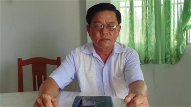 'Chủ tịch bị vợ đánh ghen': Công bố xác minh nhà nghỉ