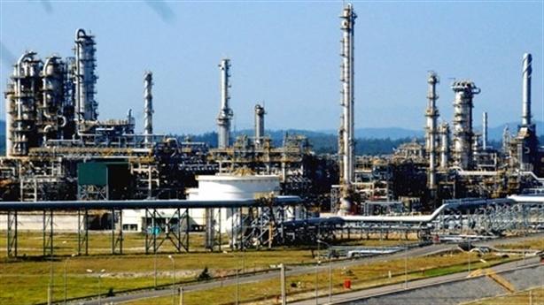 Công ty hóa dầu Nghi Sơn xả thải trái phép ra biển