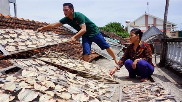Cá chết hàng loạt tại Nghi Sơn:Kiểm tra ống ngầm dưới biển