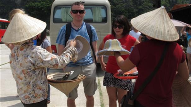Du lịch Việt: Chỉ cần học theo cũng không làm nổi!